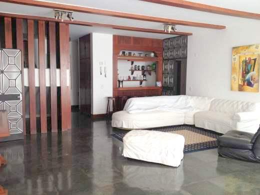 Foto 2 casa 4 quartos mangabeiras - cod: 96815