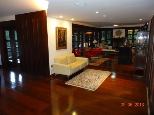Foto 1 casa em condominio 4 quartos cond. vila del rey - cod: 96844