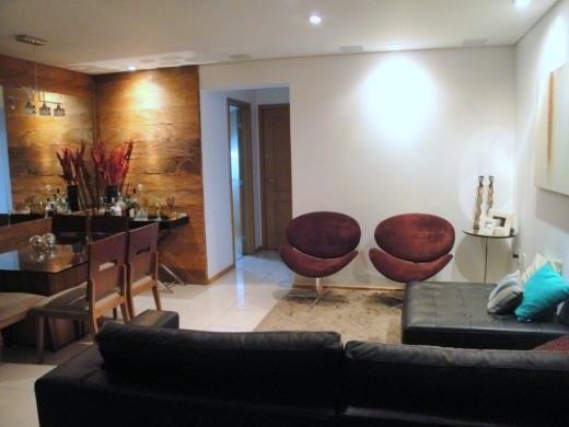 Foto 1 apartamento 3 quartos funcionarios - cod: 96964
