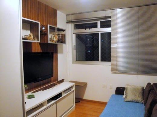Foto 8 apartamento 3 quartos funcionarios - cod: 96964