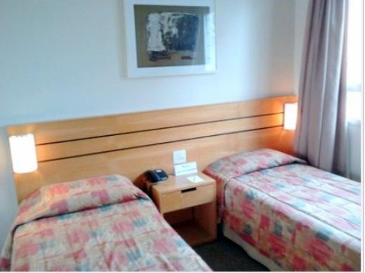 Apart Hotel de 1 dormitório à venda em Santo Agostinho, Belo Horizonte - MG