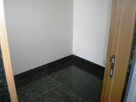 Apto de 2 dormitórios à venda em Lourdes, Belo Horizonte - MG