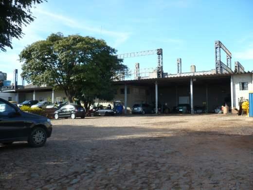 Galpao em Olhos Dagua, Belo Horizonte - MG