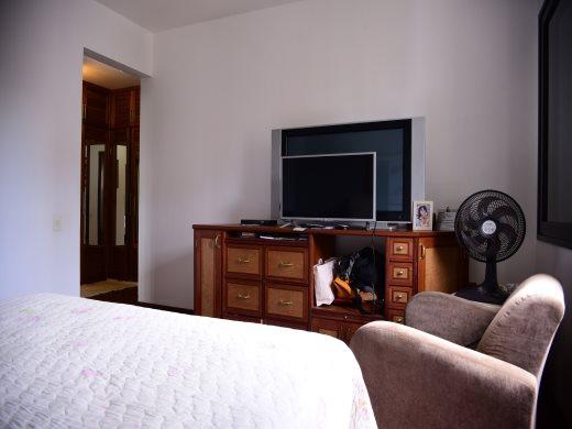 Apto de 4 dormitórios à venda em Vila Da Serra, Nova Lima - MG