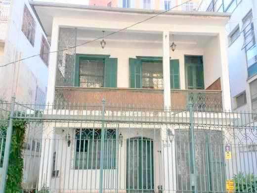 Casa de 4 dormitórios em Funcionarios, Belo Horizonte - MG
