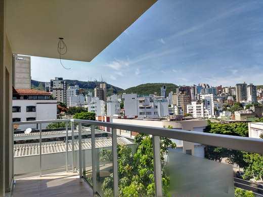 Apto de 3 dormitórios em Sion, Belo Horizonte - MG