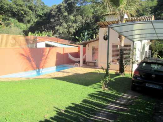 Casa Em Condominio de 1 dormitório em Cond. Ipe Da Serra, Nova Lima - MG