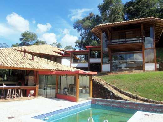Casa de 4 dormitórios em Macacos, Belo Horizonte - MG