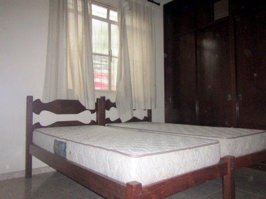 Apto de 3 dormitórios à venda em Coracao Eucaristico, Belo Horizonte - MG