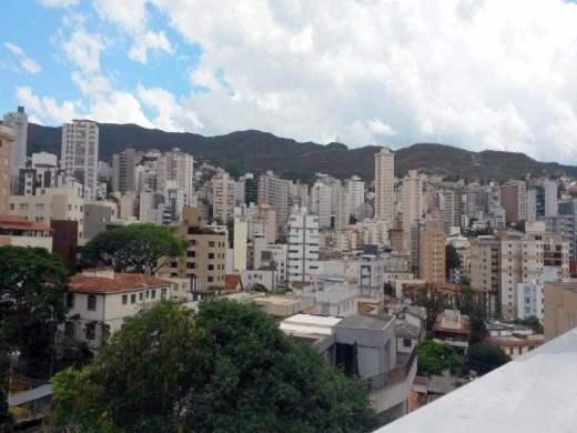 Cobertura de 2 dormitórios em Cruzeiro, Belo Horizonte - MG
