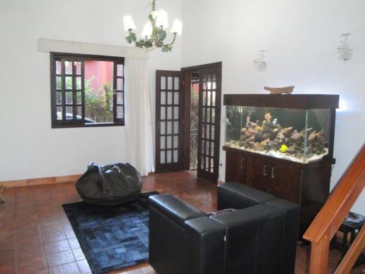 Foto 1 casa em condominio 3 quartos cond. aconchego da serra - cod: 98128