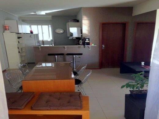 Apto de 1 dormitório à venda em Cidade Jardim, Belo Horizonte - MG