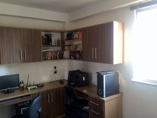 Cobertura de 4 dormitórios em Coracao Eucaristico, Belo Horizonte - MG