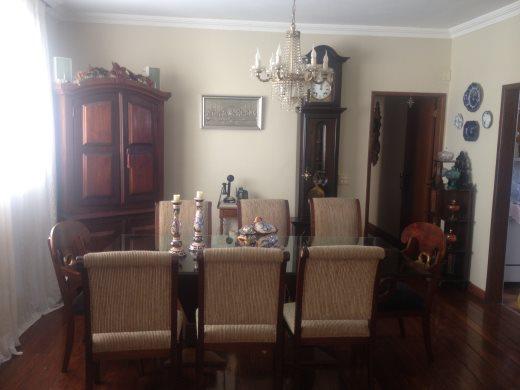 Cobertura de 4 dormitórios em Serra, Belo Horizonte - MG