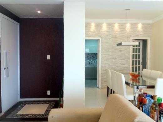 Apto de 4 dormitórios à venda em Sion, Belo Horizonte - MG