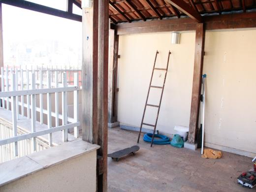 Cobertura de 5 dormitórios em Cruzeiro, Belo Horizonte - MG