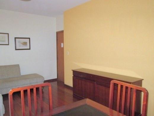 Apto de 3 dormitórios em Sao Pedro, Belo Horizonte - MG