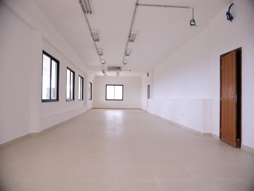Andar Corrido à venda em Vila Da Serra, Nova Lima - MG