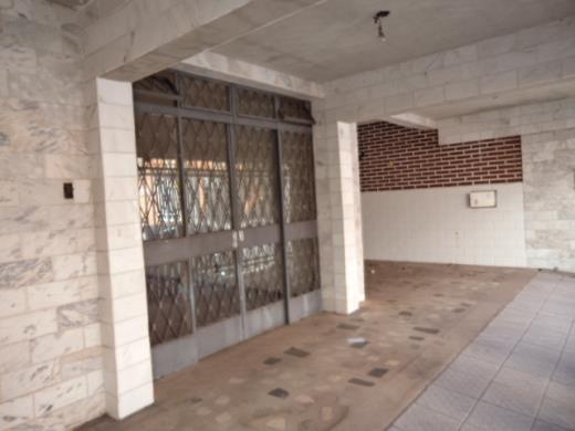 Casa de 3 dormitórios à venda em Barroca, Belo Horizonte - MG