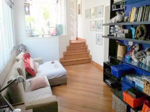 Cobertura de 4 dormitórios à venda em Santo Agostinho, Belo Horizonte - MG