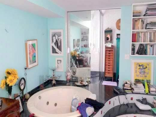 Cobertura de 4 dormitórios em Santo Agostinho, Belo Horizonte - MG