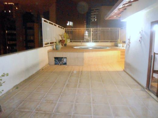 Cobertura de 4 dormitórios à venda em Gutierrez, Belo Horizonte - MG