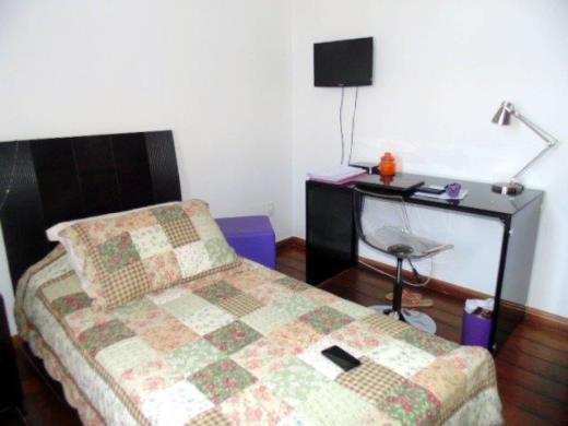 Foto 4 cobertura 3 quartos coracao eucaristico - cod: 99129