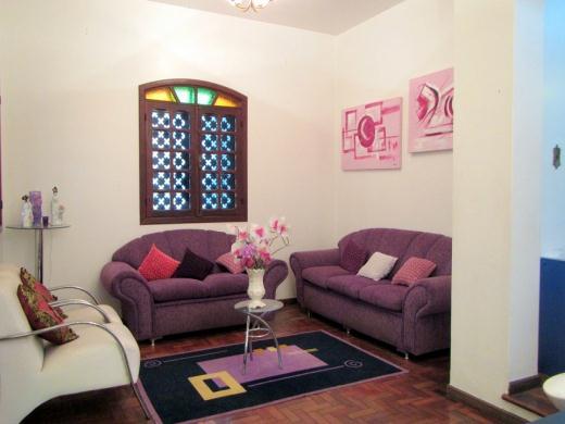 Casa de 4 dormitórios em Jardim America, Belo Horizonte - MG
