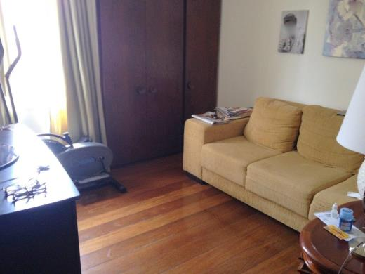 Apto de 4 dormitórios à venda em Mangabeiras, Belo Horizonte - MG