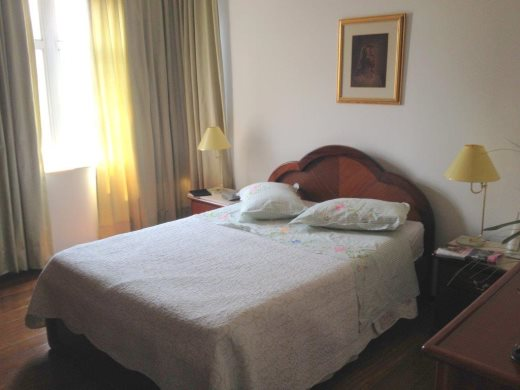 Apto de 4 dormitórios em Mangabeiras, Belo Horizonte - MG