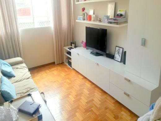 Foto 1 apartamento 3 quartos serra - cod: 99380