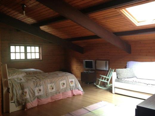 Casa Em Condominio de 4 dormitórios em Cond. Canto Das Aguas, Rio Acima - MG