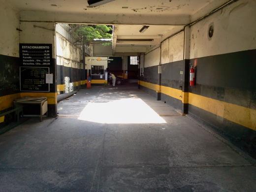 Galpao em Santa Efigenia, Belo Horizonte - MG