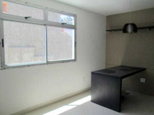 Apto de 3 dormitórios à venda em Nova Granada, Belo Horizonte - MG