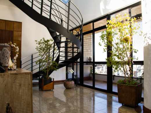 Cobertura de 4 dormitórios em Anchieta, Belo Horizonte - MG