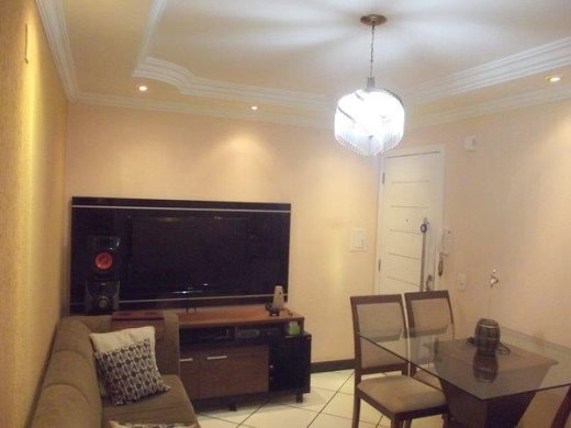 Apto de 2 dormitórios em Betania, Belo Horizonte - MG