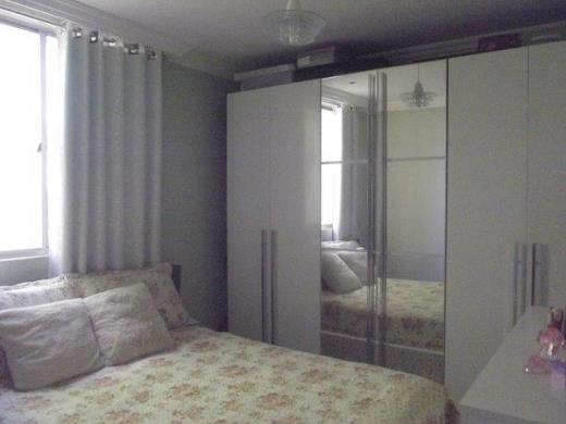 Apto de 2 dormitórios à venda em Betania, Belo Horizonte - MG