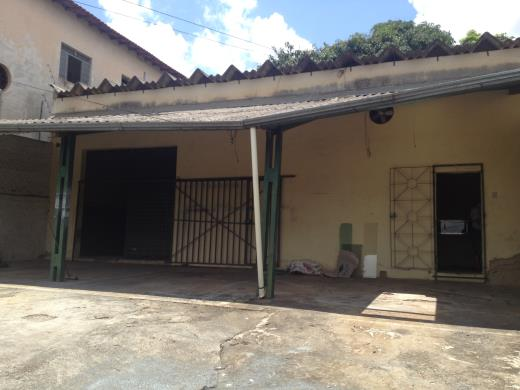 Galpao à venda em Betania, Belo Horizonte - MG