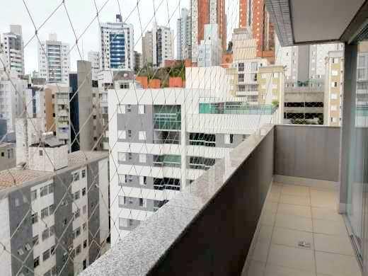 Cobertura de 4 dormitórios à venda em Buritis, Belo Horizonte - MG