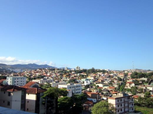 Cobertura de 3 dormitórios em Havai, Belo Horizonte - MG