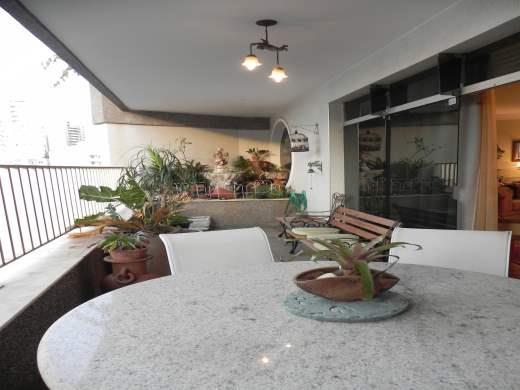 Apto de 5 dormitórios em Sion, Belo Horizonte - MG