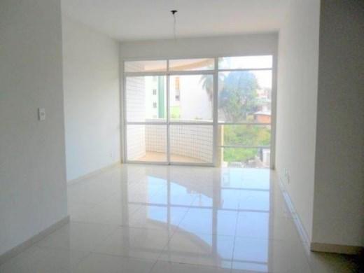 Foto 1 apartamento 3 quartos sagrada familia - cod: 10001