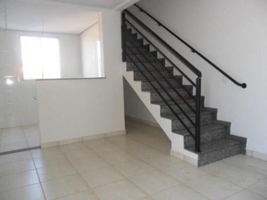 Cobertura de 2 dormitórios à venda em Santa Cruz, Belo Horizonte - MG