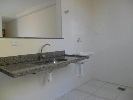 Cobertura de 2 dormitórios em Santa Cruz, Belo Horizonte - MG