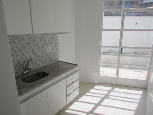 Apto de 1 dormitório em Uniao, Belo Horizonte - MG