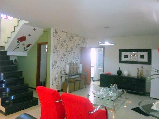 Casa de 4 dormitórios à venda em Boa Vista, Belo Horizonte - MG