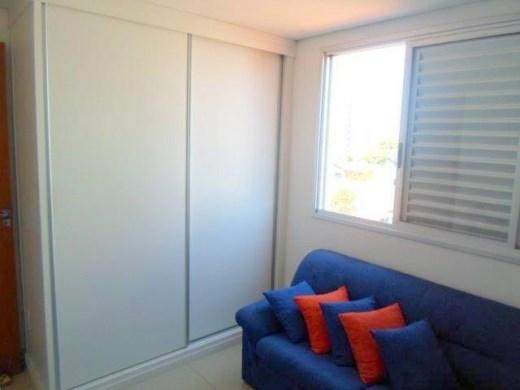 Cobertura de 4 dormitórios à venda em Itapoa, Belo Horizonte - MG