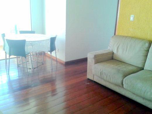 Apto de 3 dormitórios à venda em Sagrada Familia, Belo Horizonte - MG