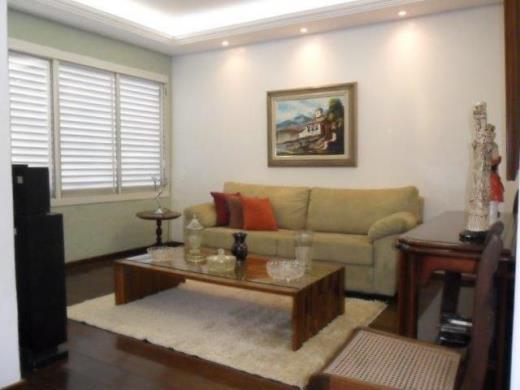 Casa de 4 dormitórios à venda em Caicara, Belo Horizonte - MG