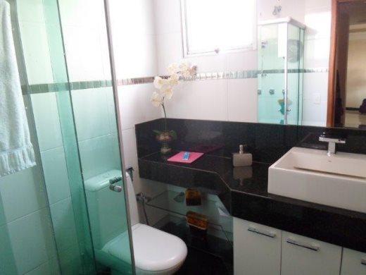 Cobertura de 3 dormitórios em Itapoa, Belo Horizonte - MG